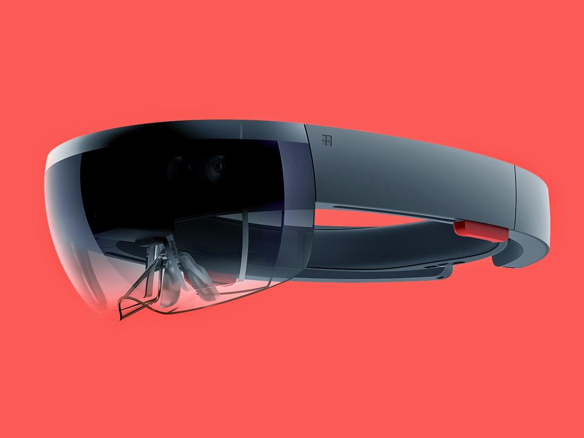 HoloLenscgrecord