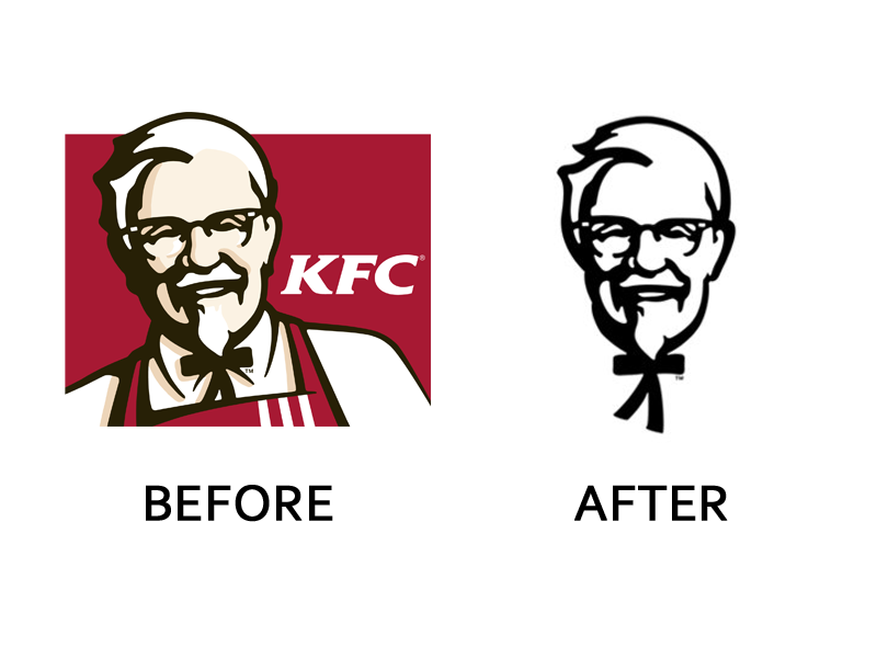KFC-logo-before-and-after