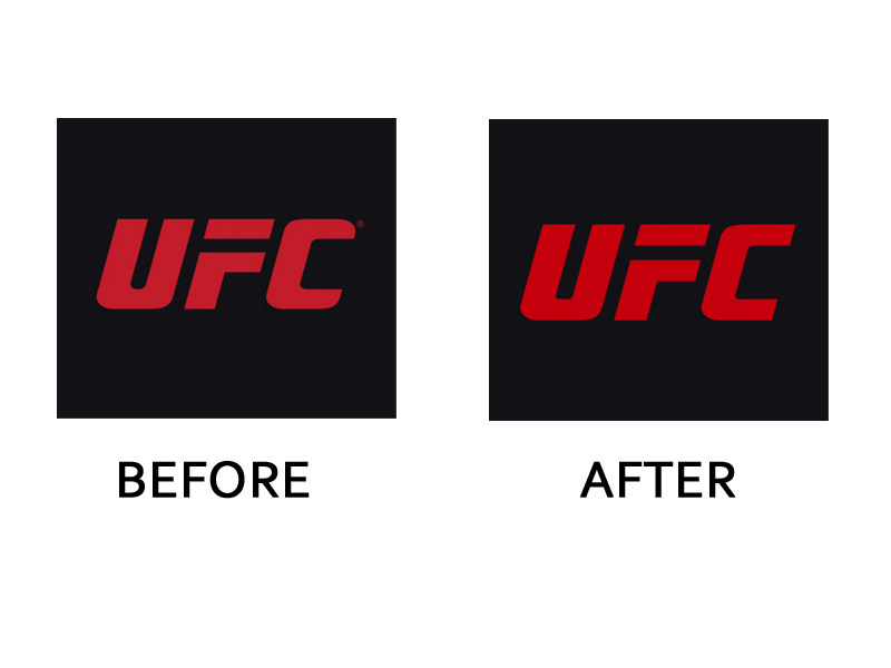 UFC-logo-change