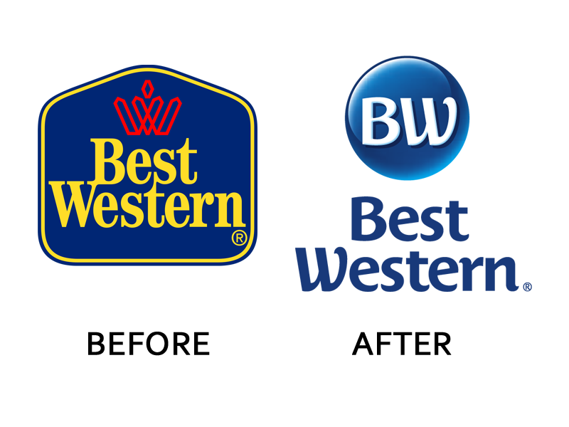 Best-western-logo-change